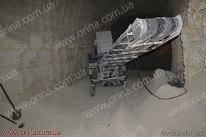 Продам Криворожскую шахту известняка - Изображение #3, Объявление #718858