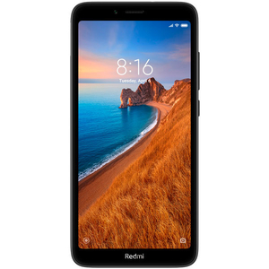 Смартфон Xiaomi Redmi 7A 32GB Matte Black - Изображение #1, Объявление #1674933