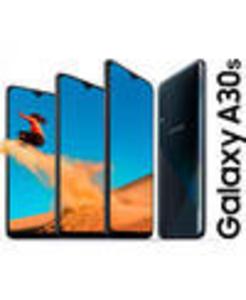 Samsung Galaxy A30s 32gb Black - Изображение #2, Объявление #1674927