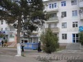 Продам 1ком. кв в городе термез ул. А.Навоий 29-15. 4 этаж 4этаж. дом без ремонт, Объявление #1374608